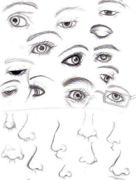 doodle nose meaning best 25 nose drawing ideas on sketch nose