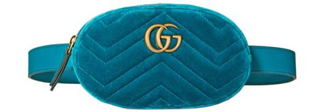 Tas Waist Bag Gucci Marmont Gucci Tas Pinggang Gg Code Gc 915 trend belt bags the bag hoarderthe bag hoarder