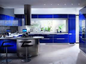 Blue Kitchen Design by Blue Kitchen Interior Design Ideas Deniz Homedeniz Home