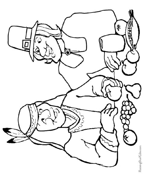 Thanks Giving Coloring Pages Coloring Home Giving Coloring Pages