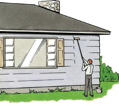 how to paint a house how to paint a house articles house and curb appeal