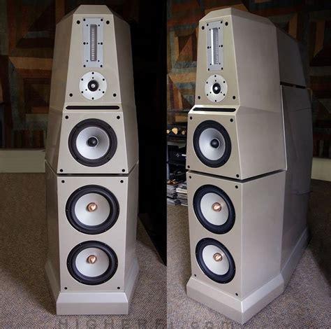 most beautiful speakers von schweikert vr 9se most beautiful audio equipment