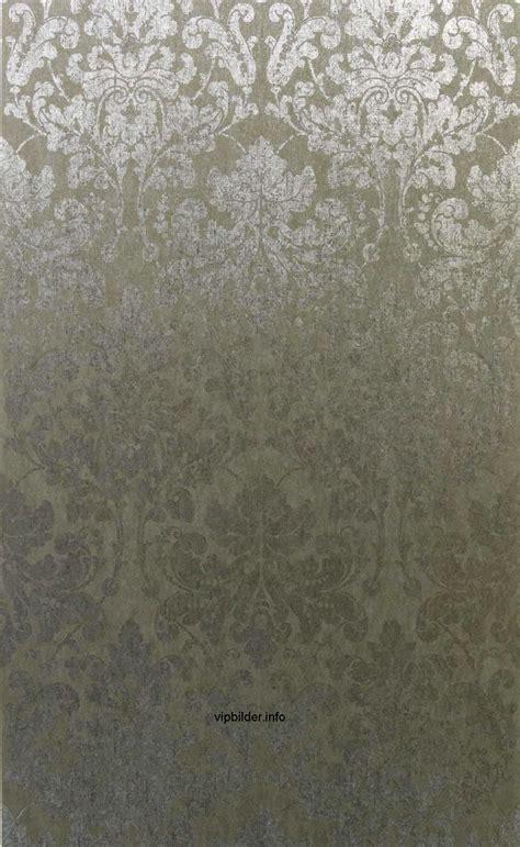 Muster Tapeten Tapeten Muster Metallic Im Neo Barock Stil Kaufen