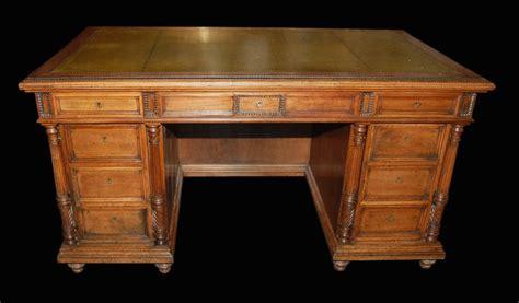 Antique Executive Desks For Sale Antique Furniture Antique Office Desks For Sale