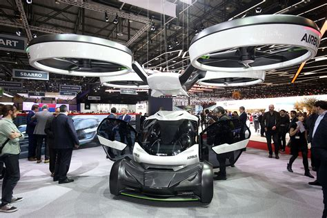 auto volante flying cars 2018 will the flying car market take