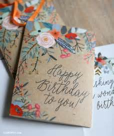 25 best ideas about happy birthday cards on happy birthday crafts birthday cards