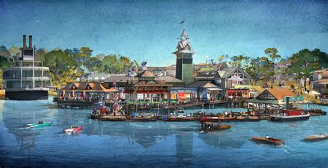 boathouse orlando the boathouse restaurant confirmed for disney springs in 2015