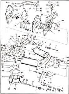 johnson boat motor diagram 171 all boats