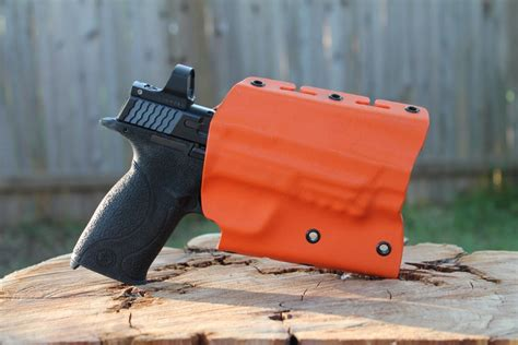 kydex sheath molle attachment gear review kct kydex molle link holster the about guns