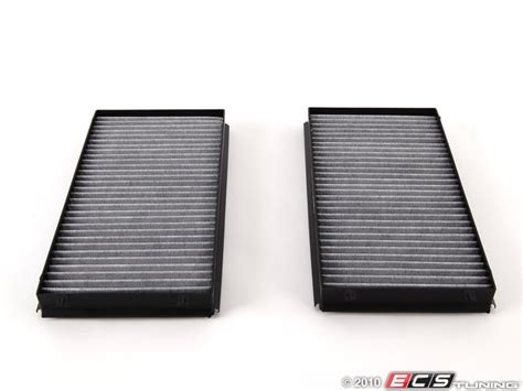 dust coming through air vents in car meyle 64116921019 charcoal cabin filter pair