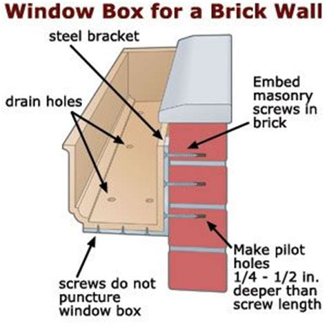 how to install windows in a brick house best 25 brick planter ideas on pinterest garden ideas concrete blocks garden ideas