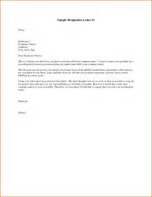 microsoft resignation letter template 13 letter of resignation template budget template letter pin resignation letter 2 week notice template on pinterest