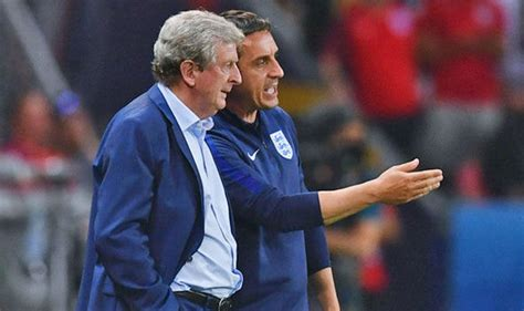 gary neville takes swipe at joey barton takes swipe at gary neville after england s