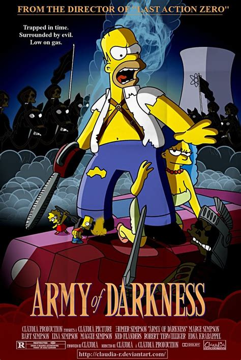The Darkness Meme - army of darkness by claudia r on deviantart