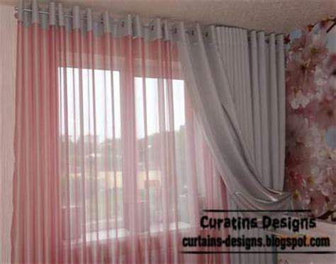 gardinen grau rosa eyelet curtains for bedroom pink and grey