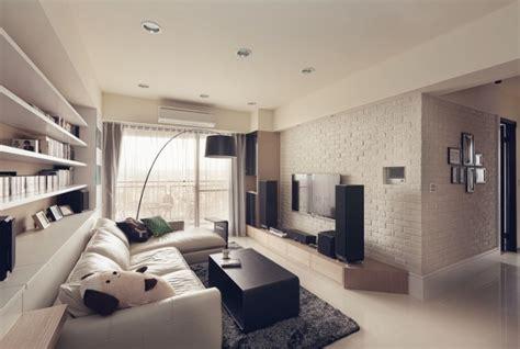 wohnzimmer einrichten tipps f 252 r lange schmale r 228 ume - Wohnzimmer 3m Breit
