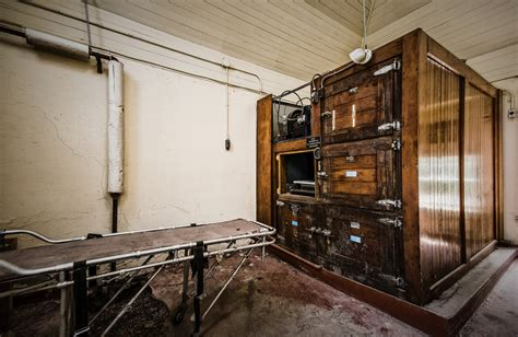 24 Most Terrifying and Haunted Places You'd Never Want To Be In