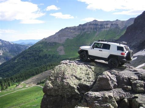 Best Jeep Trails In Colorado 440 Best Images About Colorado Jeep Trails Four Wheeling