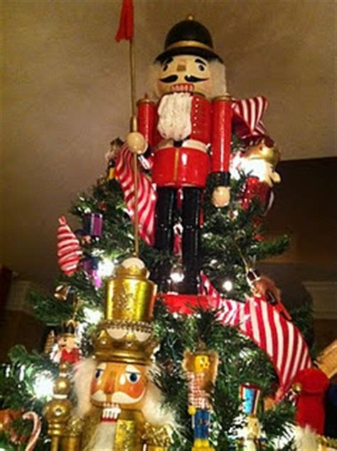 tree nutcracker 260 best images about the nutcracker on
