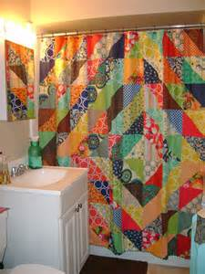 quilted shower curtains 17 best images about quilted shower curtain on