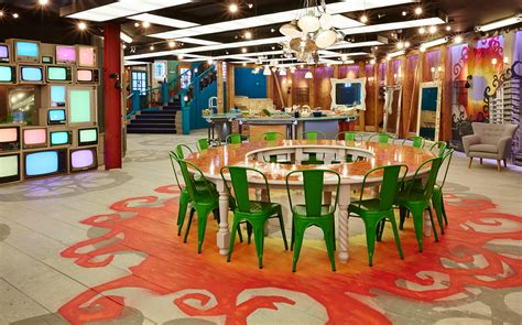 big brother house design day 8 top five houses big brother house designs celebrity big brother 21 big