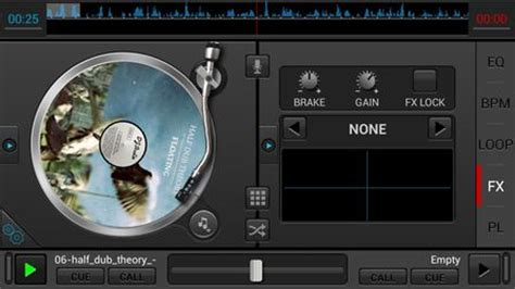 dj app for android 5 free dj apps for android