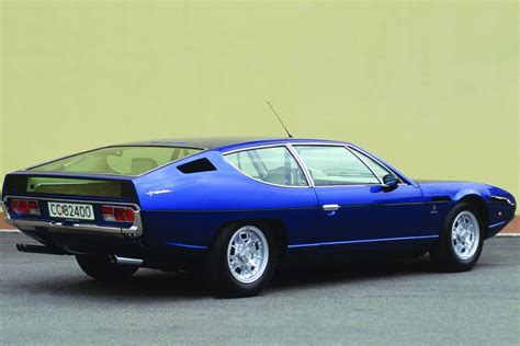 Image Lamborghini Espada 1968