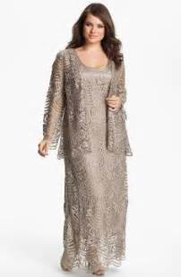 plus size mother of the bride groom dresses and a