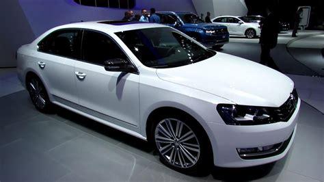 volkswagen passat 2014 interior 2014 volkswagen passat performance concept exterior