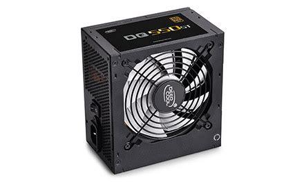 Power Supply Deepcool 400w deepcool power supply units