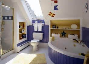 Bathroom Ideas For Boys 10 Little Boys Bathroom Design Ideas Shelterness