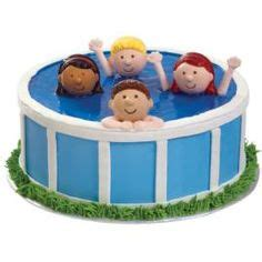 pool cakes images birthday cakes pool cake swimming cake