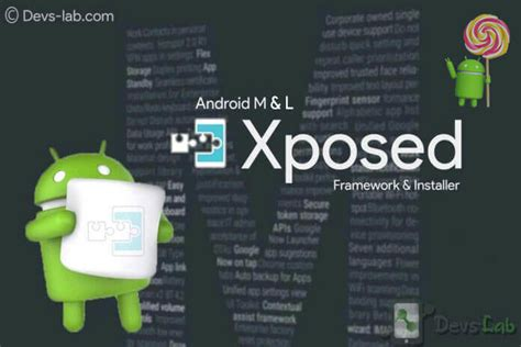 xposed installer android xposed framework and installer with installation guide