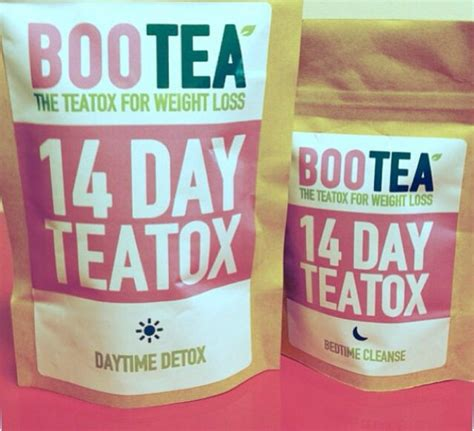 Detox Bootea by Bootea Just Ordered This Motivation Time