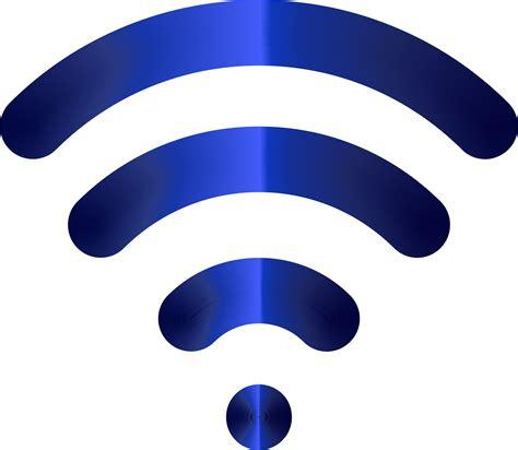 Signal A clipart wireless signal icon enhanced 6