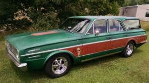 1966 Dodge Dart 270 For Sale 1966 Dodge Dart 270 Wagon For Sale Photos Technical