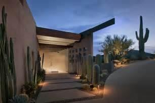 desert home in arizona has spacious interiors and stunning