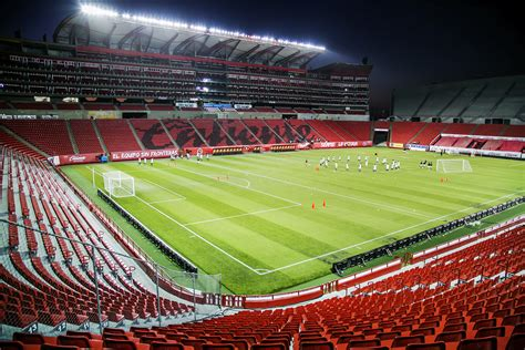 cabecera norte tsm mexican first division stadia soccer