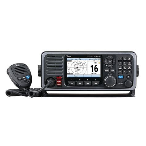 Icom Ic M200 Vhf Fixed Mount Marine Transceiver icom m605 vhf marine transceiver