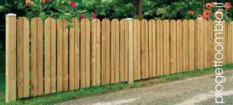 steccati per giardini staccionate recinzioni in legno per giardini e terrazzi