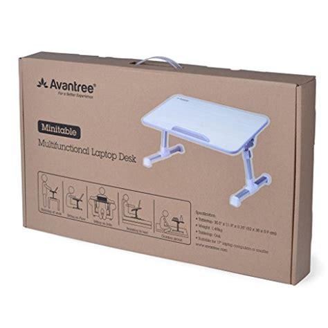 avantree quality adjustable laptop table avantree quality adjustable laptop table portable