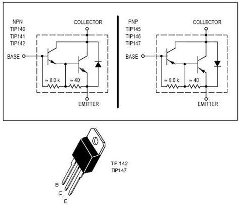 transistor mắc kiểu darlington transistors en parall 232 le et transistor darlington astuces pratiques