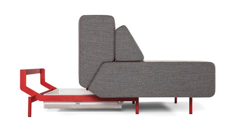 Modern And Comfortable Multifunctional Sofa Pil Low By