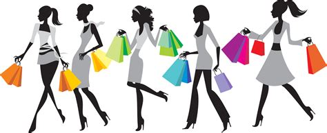 free vector fashion shopping wallpaper latestwallpapers