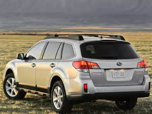 2013 Subaru Outback Review 2013 Subaru Outback Review And Pictures Car Review