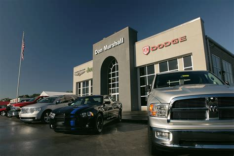 don marshall chrysler dodge jeep ram nissan  somerset