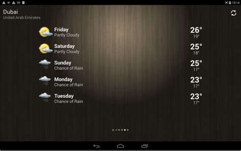apk weather weather 3 2 1 apk for android