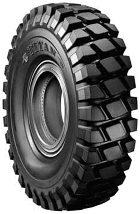 OTR Tire Supply Comes Under Pressure