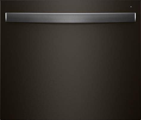 black stainless steel fingerprint resistant black stainless steel matte black