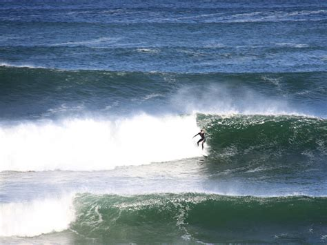 europe s top surfing spots tripstodiscover